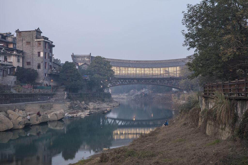 Chinese architects