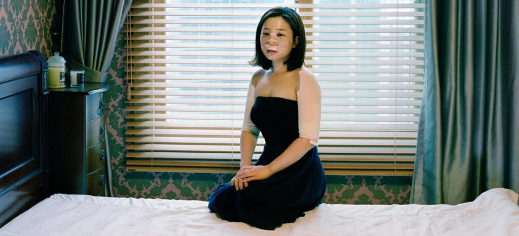 Ji Yeo Beauty Recovery Room