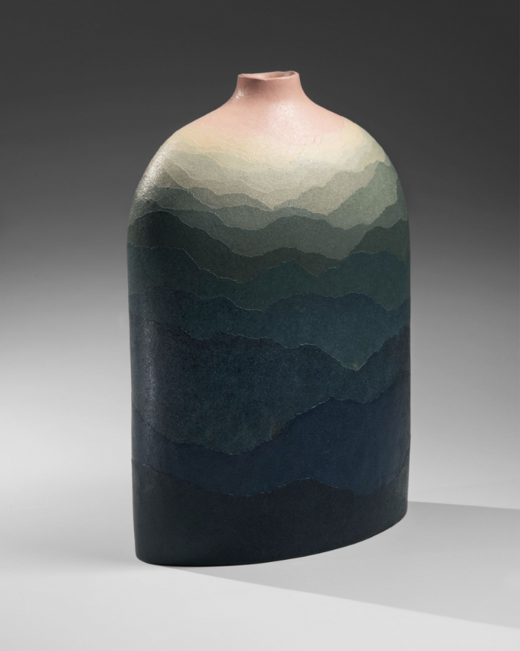 Famous Japanese ceramic artists