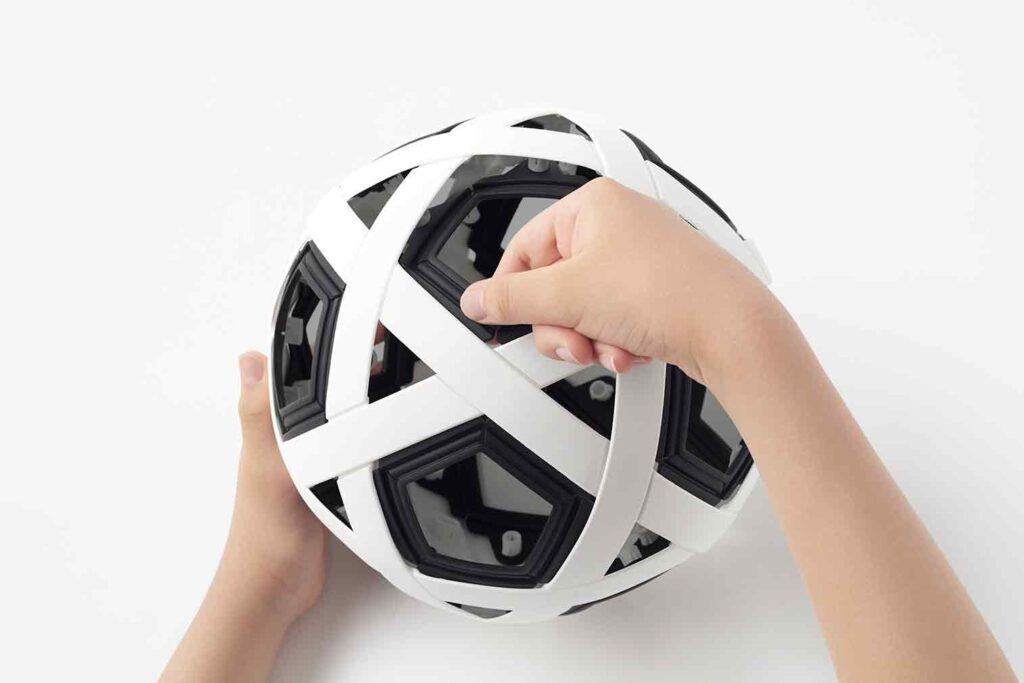 new football design