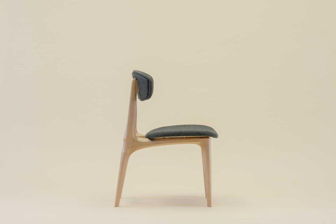 Chinese furniture design