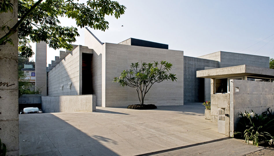 Indian architects