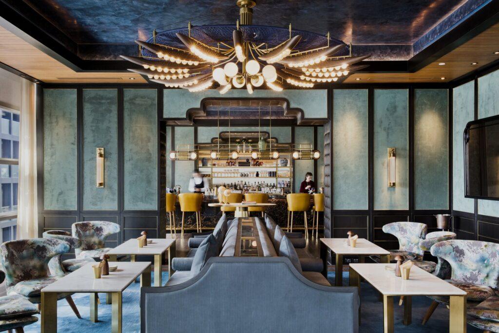 design hotel Bangkok